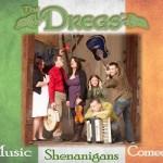 dregs irish flag