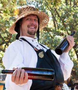wine or whine? Ha ha, I slay me